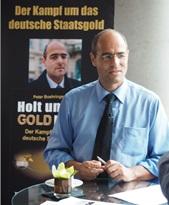 Peter Boehringer und das Staatsgold