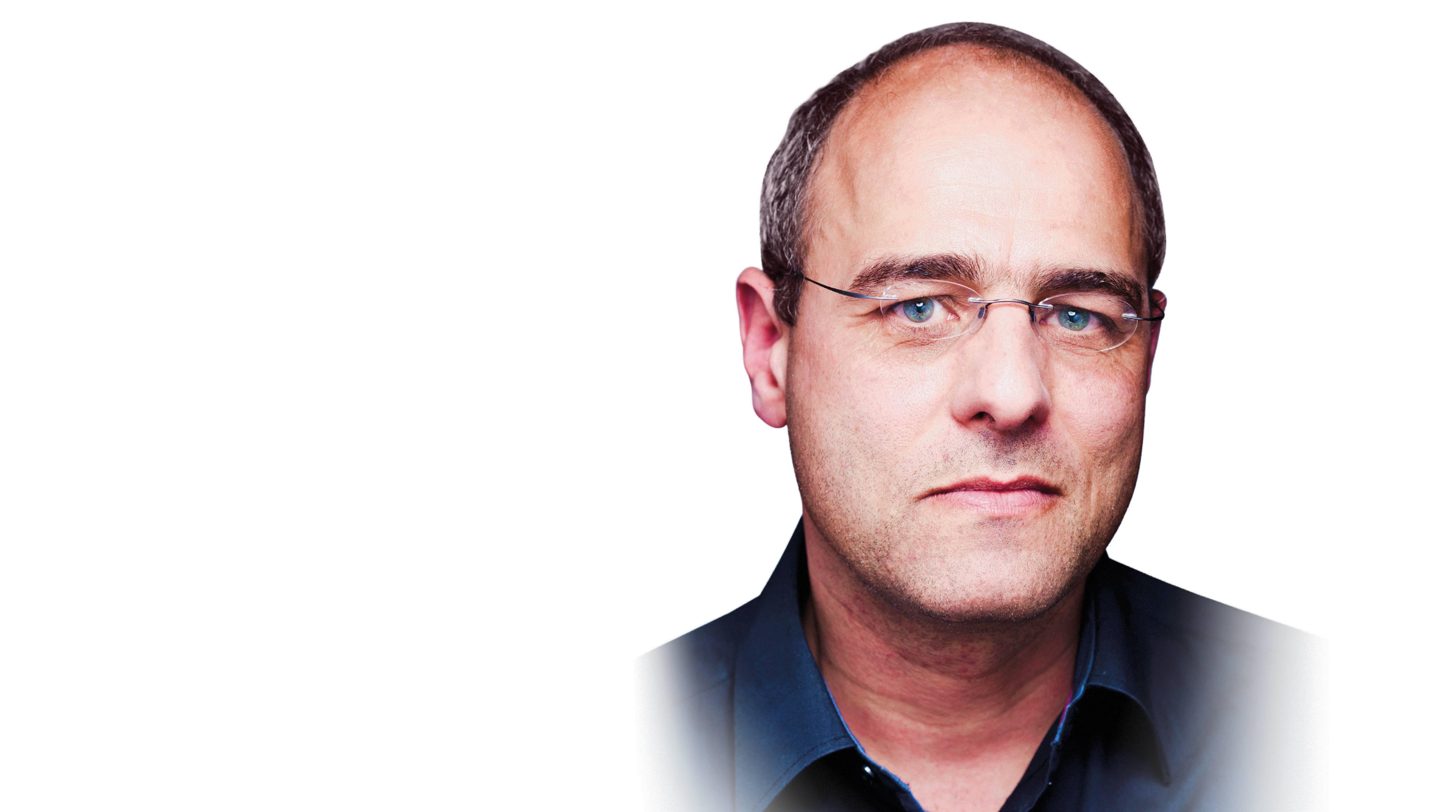 Mut zur Wahrheit mit Peter Boehringer
