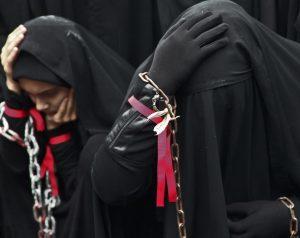 Burkadiskussion