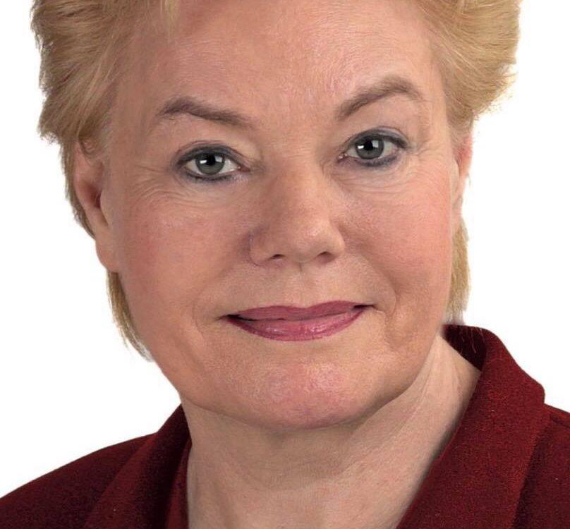 Desiderius-Erasmus-Stiftung wählt Erika Steinbach