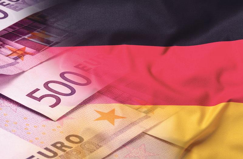 Zahlmeister in der EU