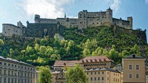 Keine Nationenauflösung mit Österreich