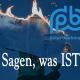"""pb """"Sagen, was ist"""""""