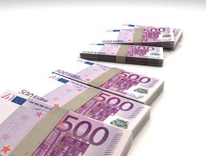 EZB finanziert Staaten