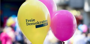 FDP will mehr Geld an die EU senden