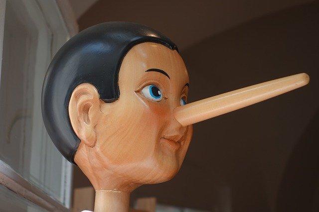 Lüge oder alternative Fakten