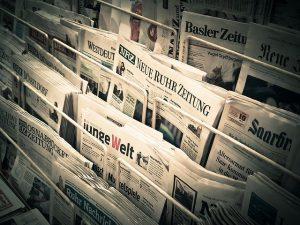 Gekaufte Medien