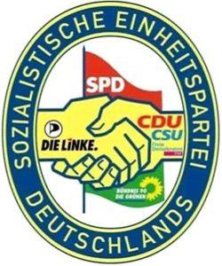 Sozialistische Einheitspartei Deutschlands 2020