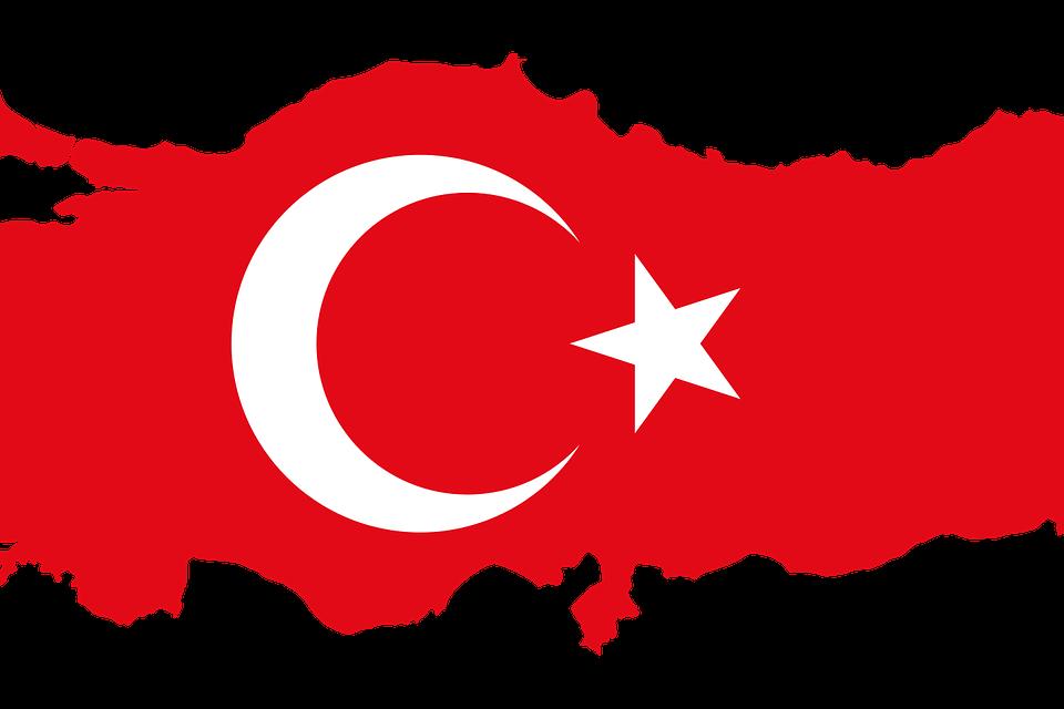 Grenze zur Türkei
