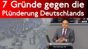 Peter Boehringer im Bundestag 14.05.2020