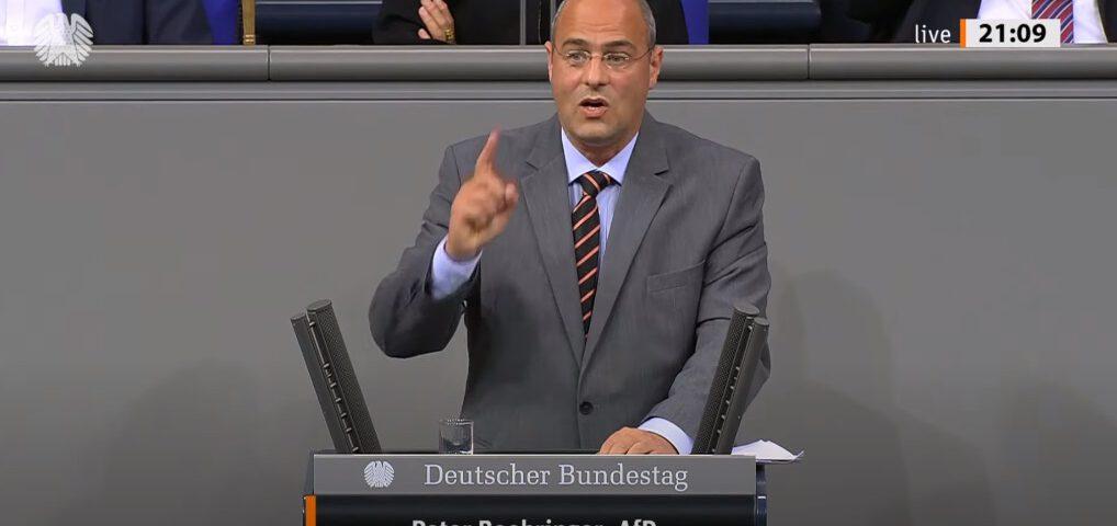 Boehringer im Bundestag 29.10.2020