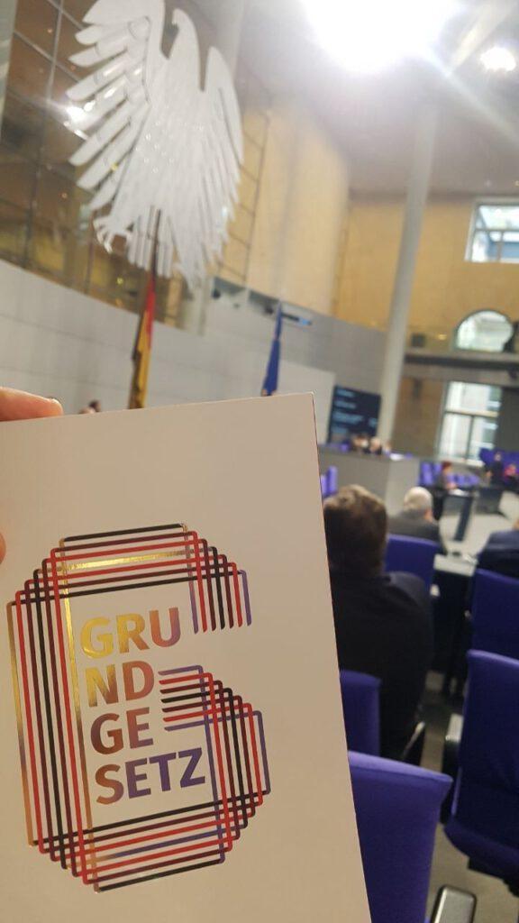 AfD für unveränderten Erhalt der Bürgerrechte