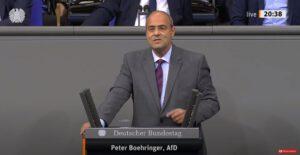 Ohne Schweigegeld wäre Asylpolitik des Bundes nicht durchsetzbar